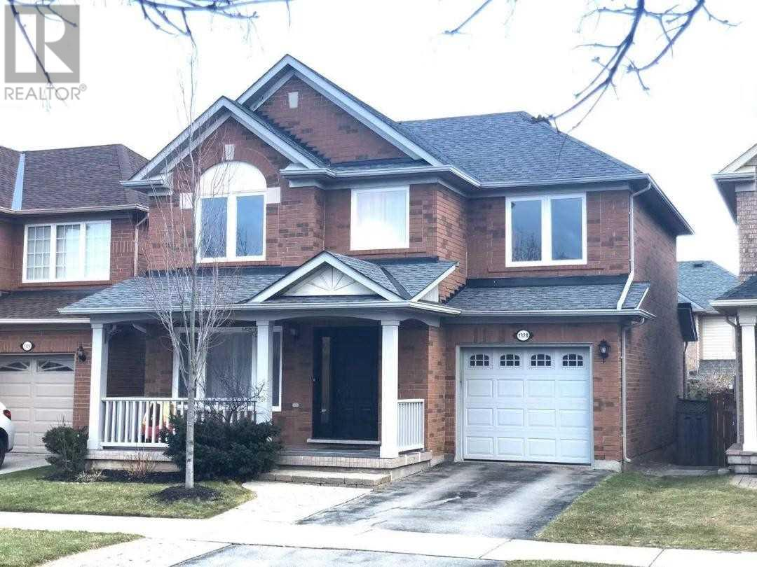 1328 Goldhawk Tr, Oakville, Ontario  L6M 3Y6 - Photo 1 - W4663059