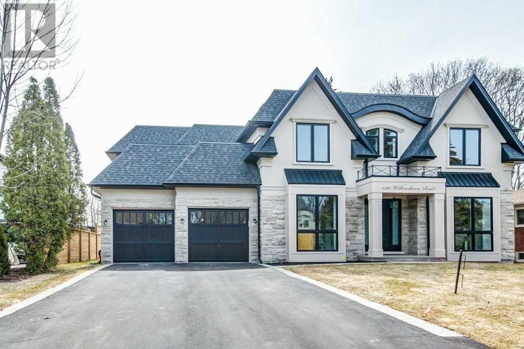 137 Westminister Dr, Oakville, Ontario  L6L 4H3 - Photo 2 - W4663945