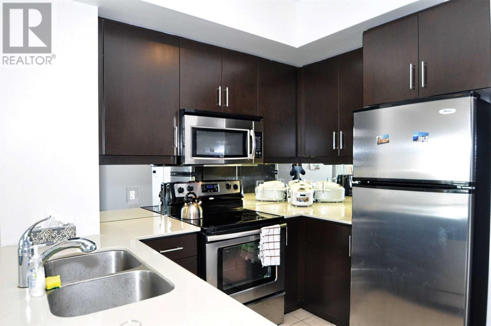 #4203 -60 Absolute Ave, Mississauga, Ontario  L4Z 0A9 - Photo 10 - W4664715