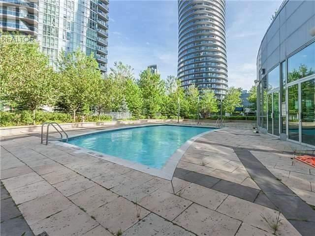 #4203 -60 Absolute Ave, Mississauga, Ontario  L4Z 0A9 - Photo 15 - W4664715