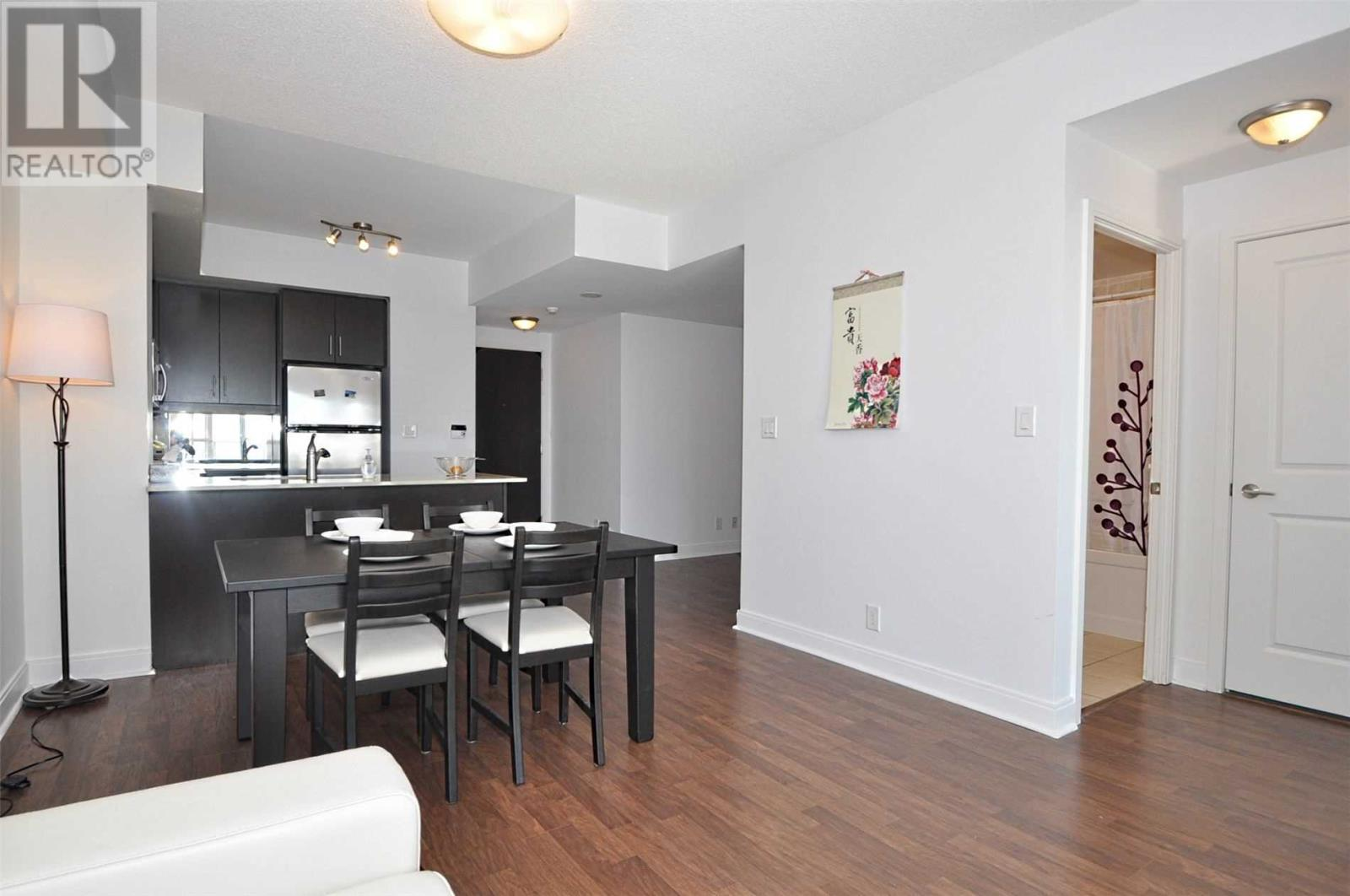 #4203 -60 Absolute Ave, Mississauga, Ontario  L4Z 0A9 - Photo 8 - W4664715