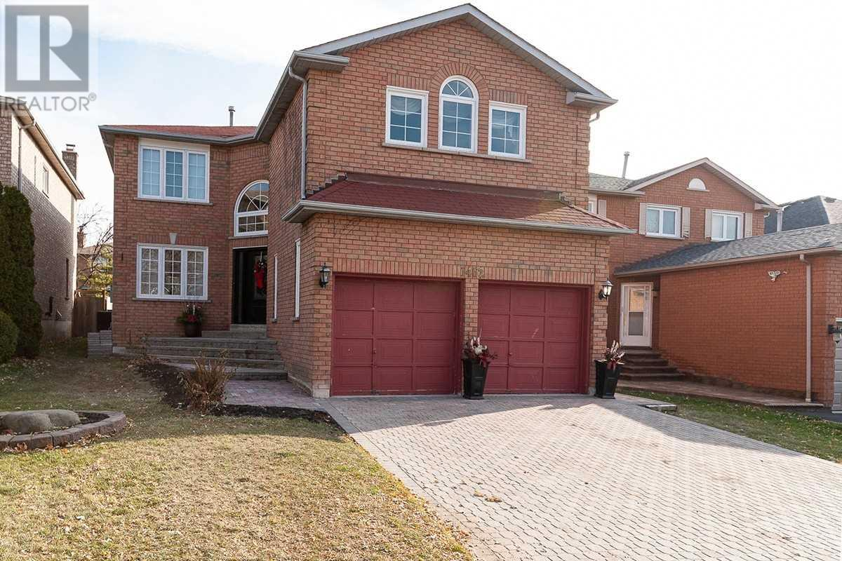1462 Rose Bloom Rd, Mississauga, Ontario  L5V 1G8 - Photo 1 - W4664991