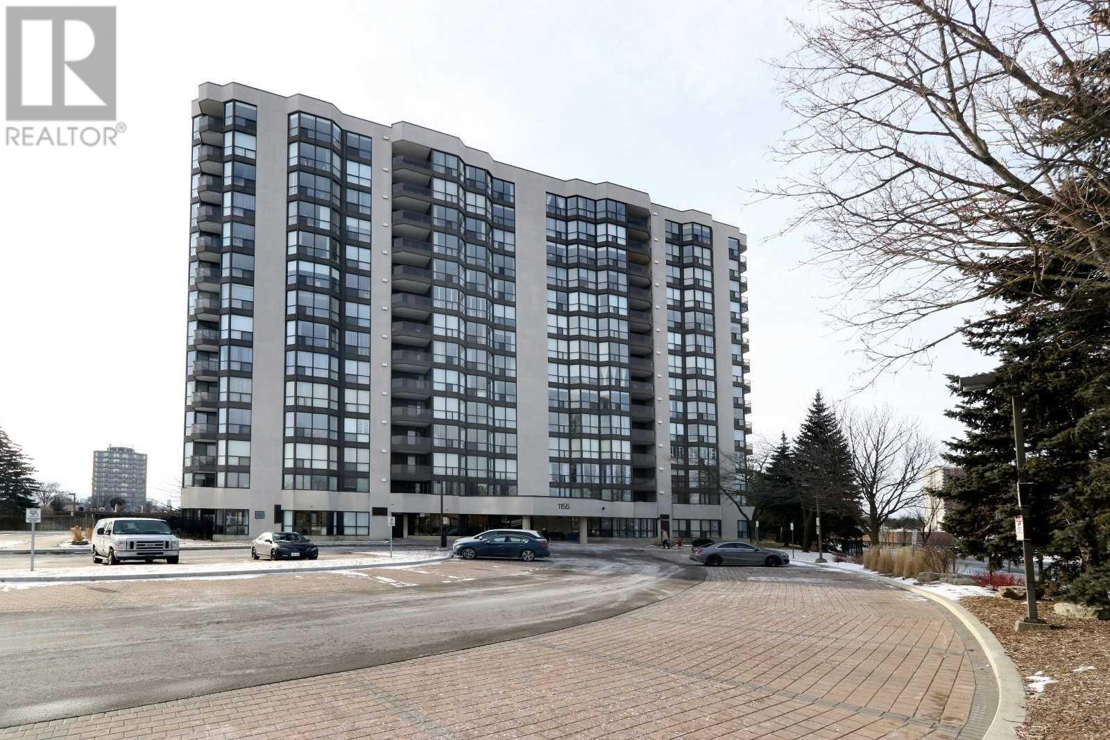 #601 -1155 Bough Beeches Blvd, Mississauga, Ontario  L4W 4N2 - Photo 1 - W4665779