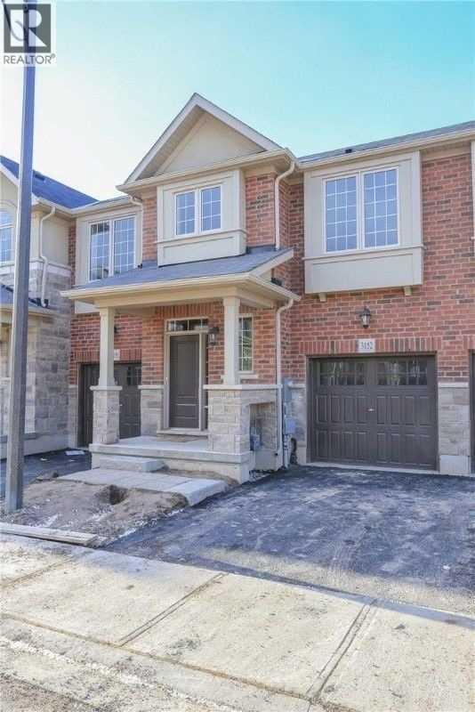 3152 Blackfriar Common Cawy, Oakville, Ontario  L6H 0P7 - Photo 1 - W4665844