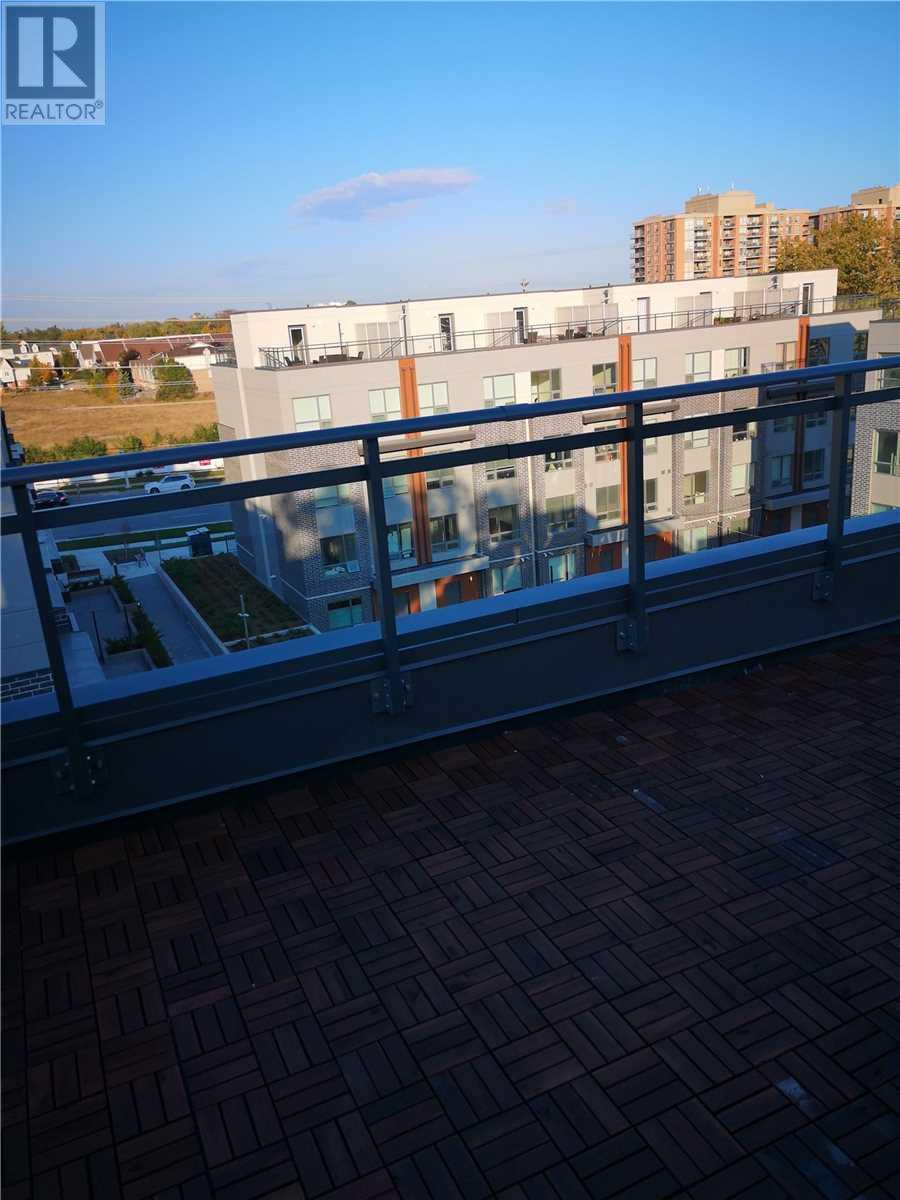 #12 -670 Atwater Ave, Mississauga, Ontario  L5G 0B6 - Photo 5 - W4666453