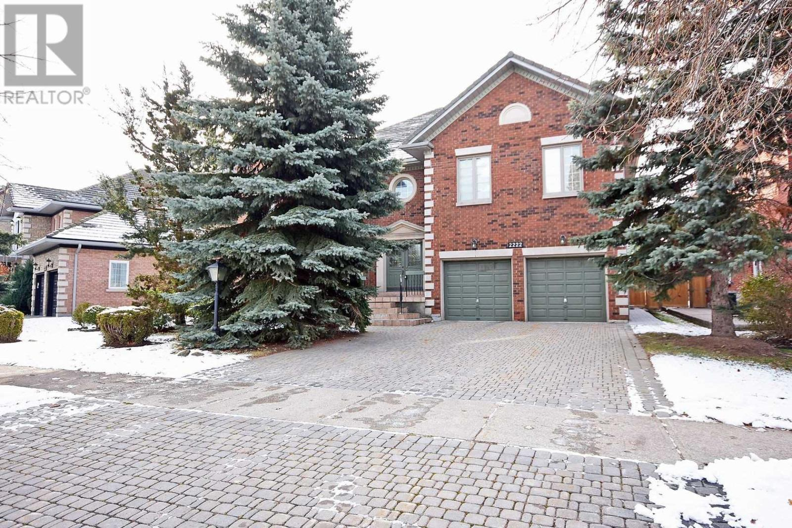 2222 Rosegate Dr, Mississauga, Ontario  L5M 5A6 - Photo 1 - W4666736