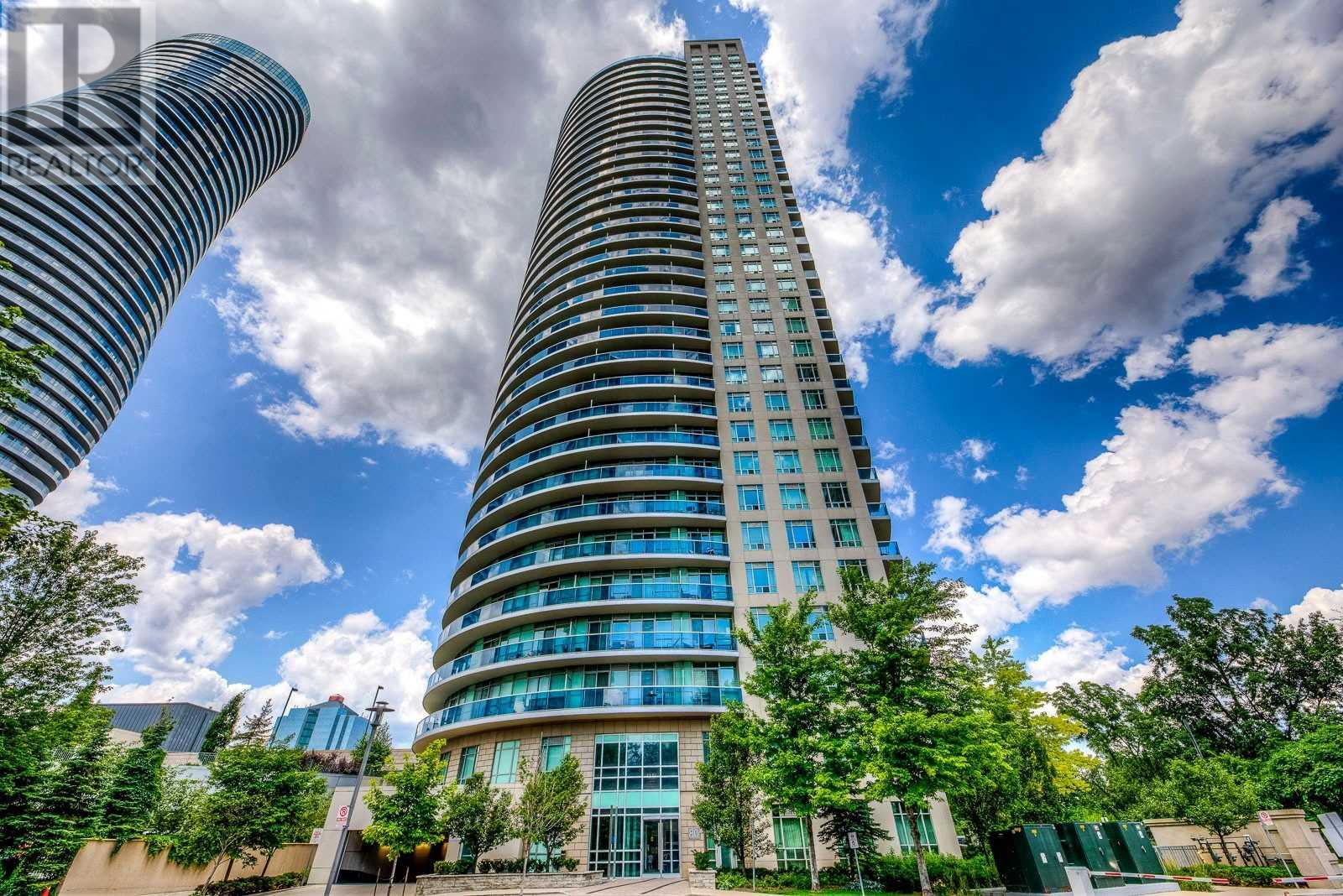 #2909 -80 Absolute Ave, Mississauga, Ontario  L4Z 0A5 - Photo 1 - W4668075