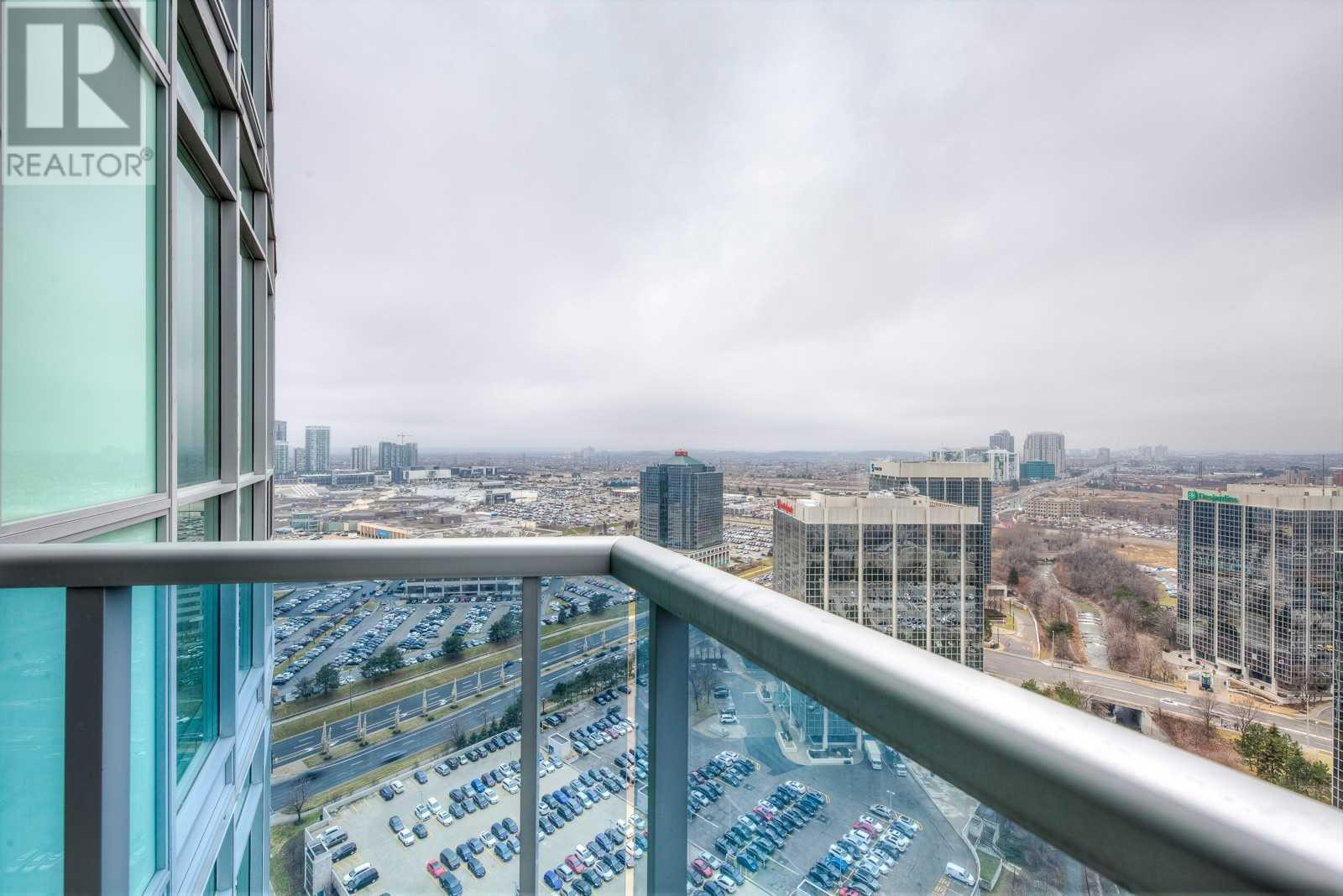 #2909 -80 Absolute Ave, Mississauga, Ontario  L4Z 0A5 - Photo 17 - W4668075