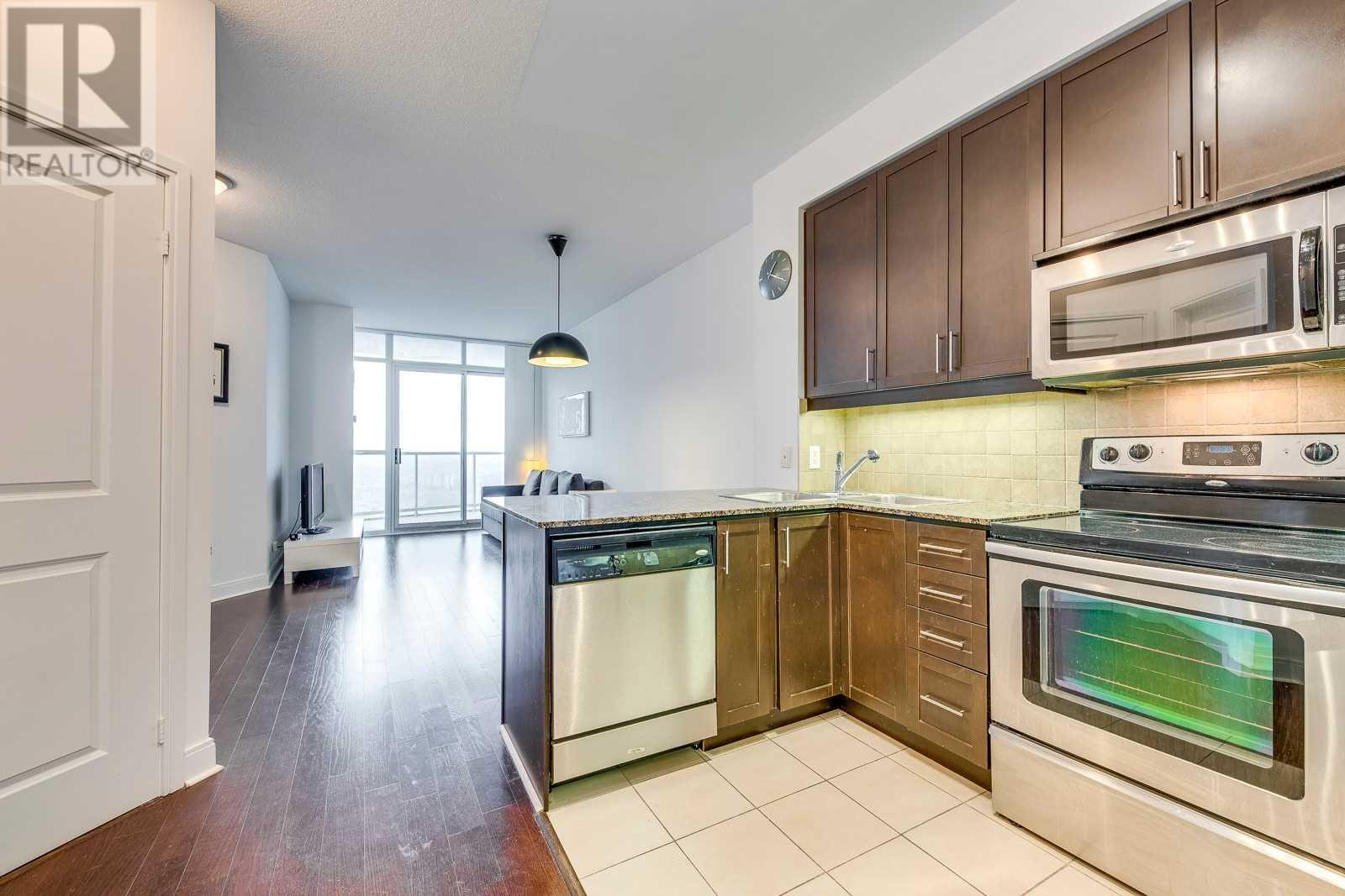 #2909 -80 Absolute Ave, Mississauga, Ontario  L4Z 0A5 - Photo 5 - W4668075