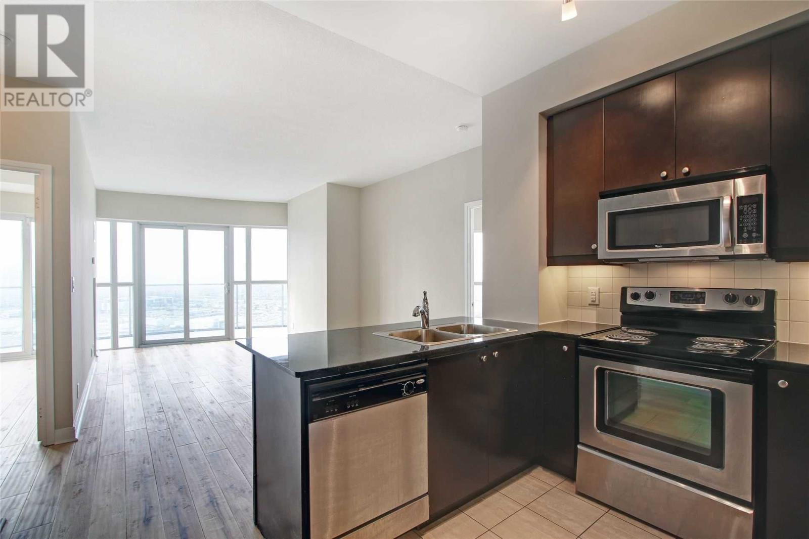 #3305 -60 Absolute Ave, Mississauga, Ontario  L4Z 0A8 - Photo 2 - W4668330