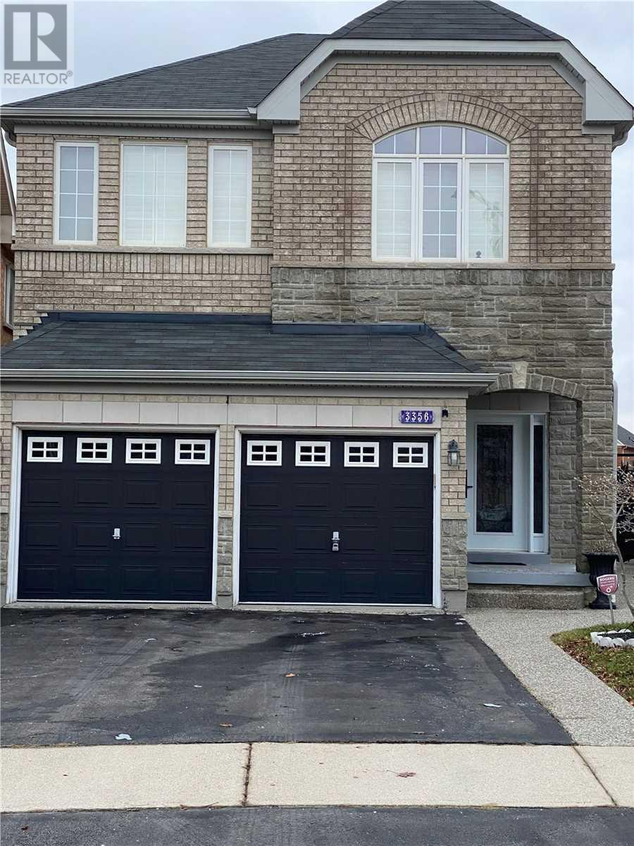 3356 Chief Mbulu Way, Mississauga, Ontario  L5M 0H7 - Photo 1 - W4668664