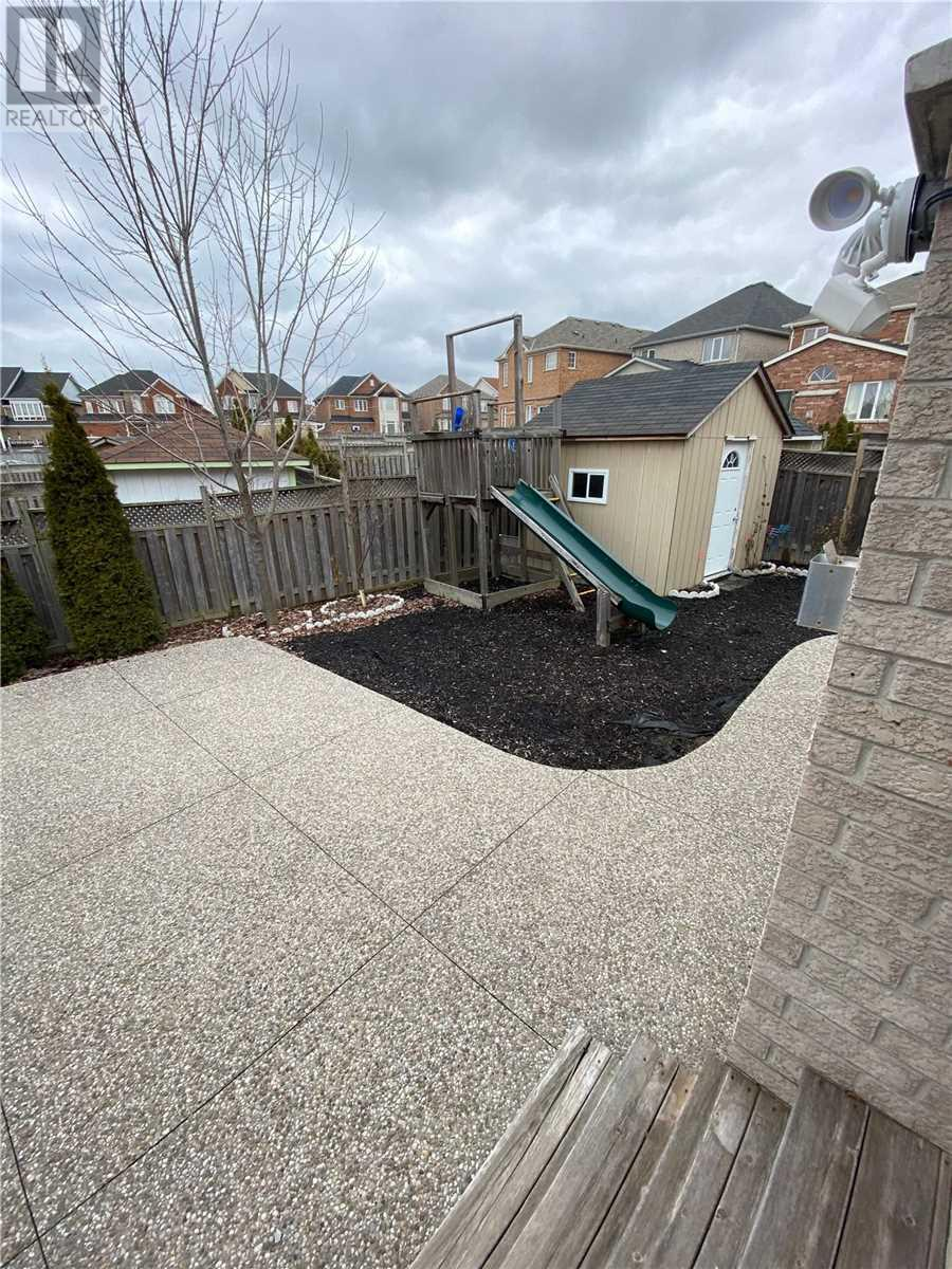 3356 Chief Mbulu Way, Mississauga, Ontario  L5M 0H7 - Photo 13 - W4668664