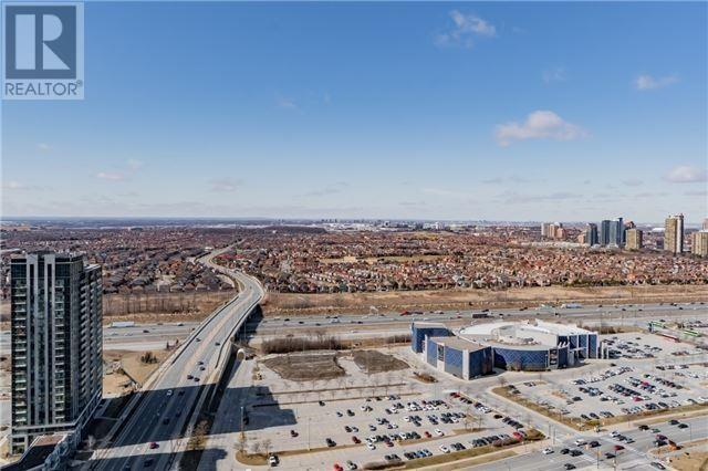 #1502 -385 Prince Of Wales Dr, Mississauga, Ontario  L5B 0C6 - Photo 4 - W4668703