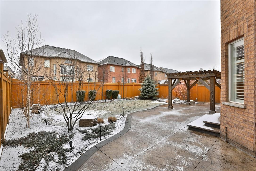 3333 Mistwell Crescent, Oakville, Ontario  L6M 0A2 - Photo 48 - H4070486