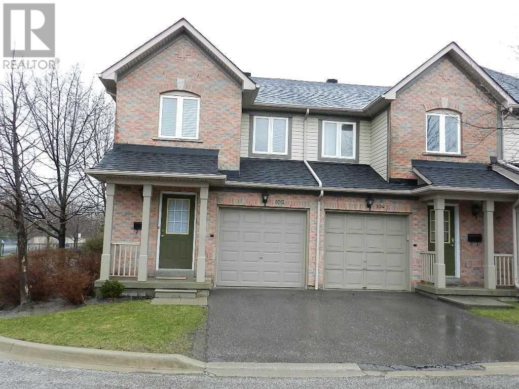 #105 -5255 Guildwood Way, Mississauga, Ontario  L5R 4A9 - Photo 1 - W4669958