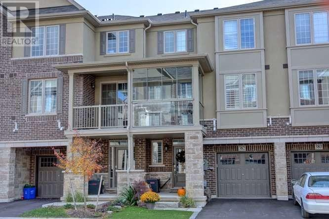 382 Hardwick Common, Oakville, Ontario  L6H 0P7 - Photo 1 - W4670206