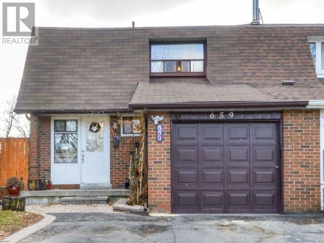 659 Green Meadow Cres, Mississauga, Ontario  L5A 2V3 - Photo 1 - W4670605