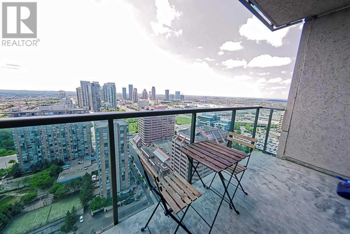 #3606 -208 Enfield Pl, Mississauga, Ontario  L5B 0G8 - Photo 11 - W4671187