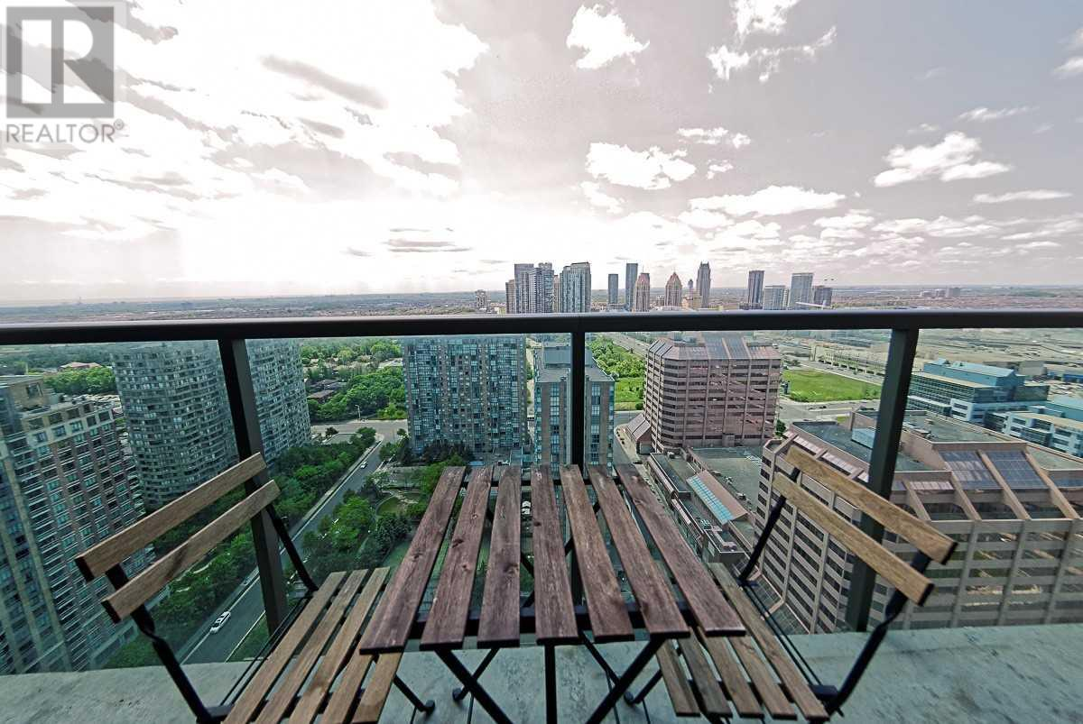 #3606 -208 Enfield Pl, Mississauga, Ontario  L5B 0G8 - Photo 12 - W4671187