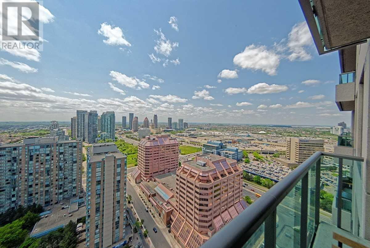 #3606 -208 Enfield Pl, Mississauga, Ontario  L5B 0G8 - Photo 13 - W4671187