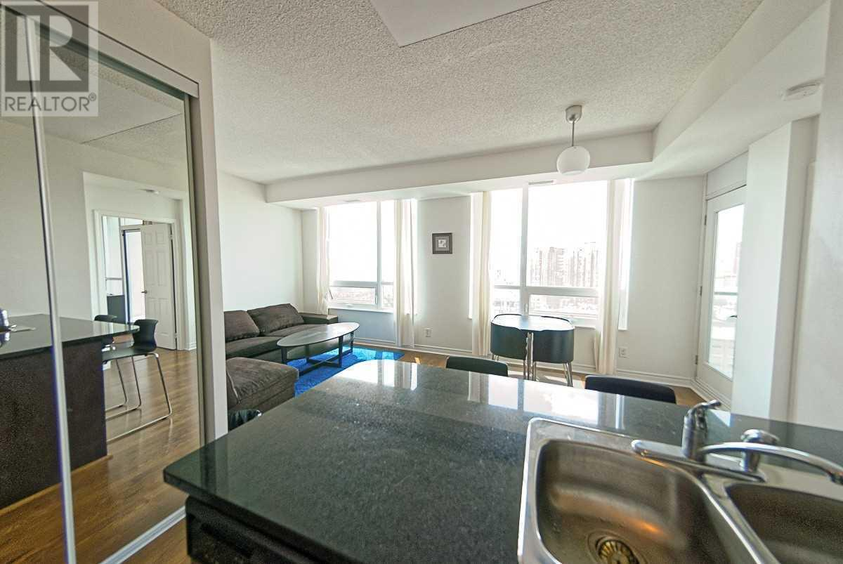 #3606 -208 Enfield Pl, Mississauga, Ontario  L5B 0G8 - Photo 3 - W4671187