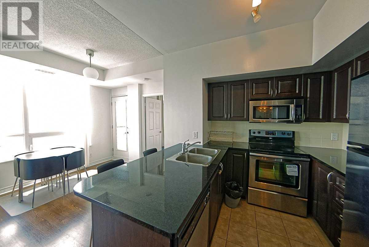 #3606 -208 Enfield Pl, Mississauga, Ontario  L5B 0G8 - Photo 4 - W4671187
