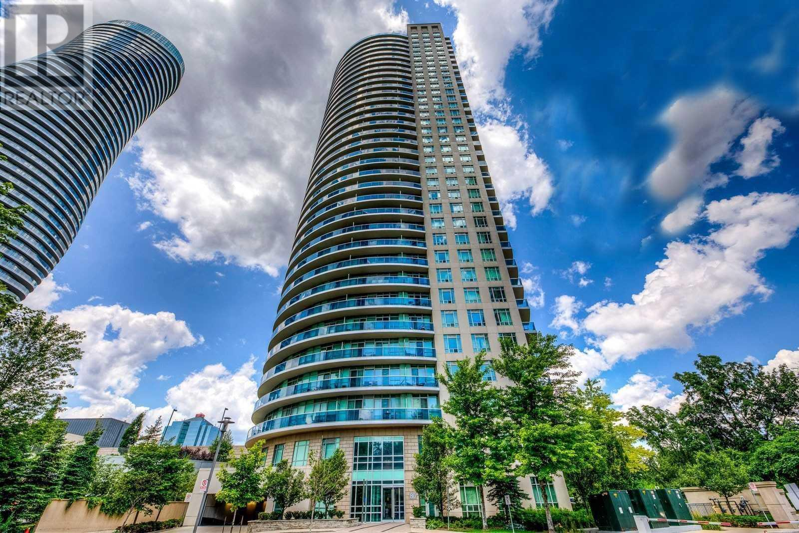 #603 -80 Absolute Ave, Mississauga, Ontario  L4Z 0A2 - Photo 1 - W4671298
