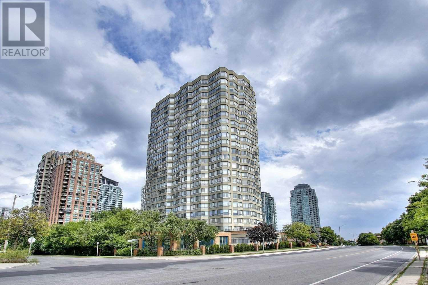 #610 -3605 Kariya  Dr, Mississauga, Ontario  L5B 3J2 - Photo 1 - W4672128