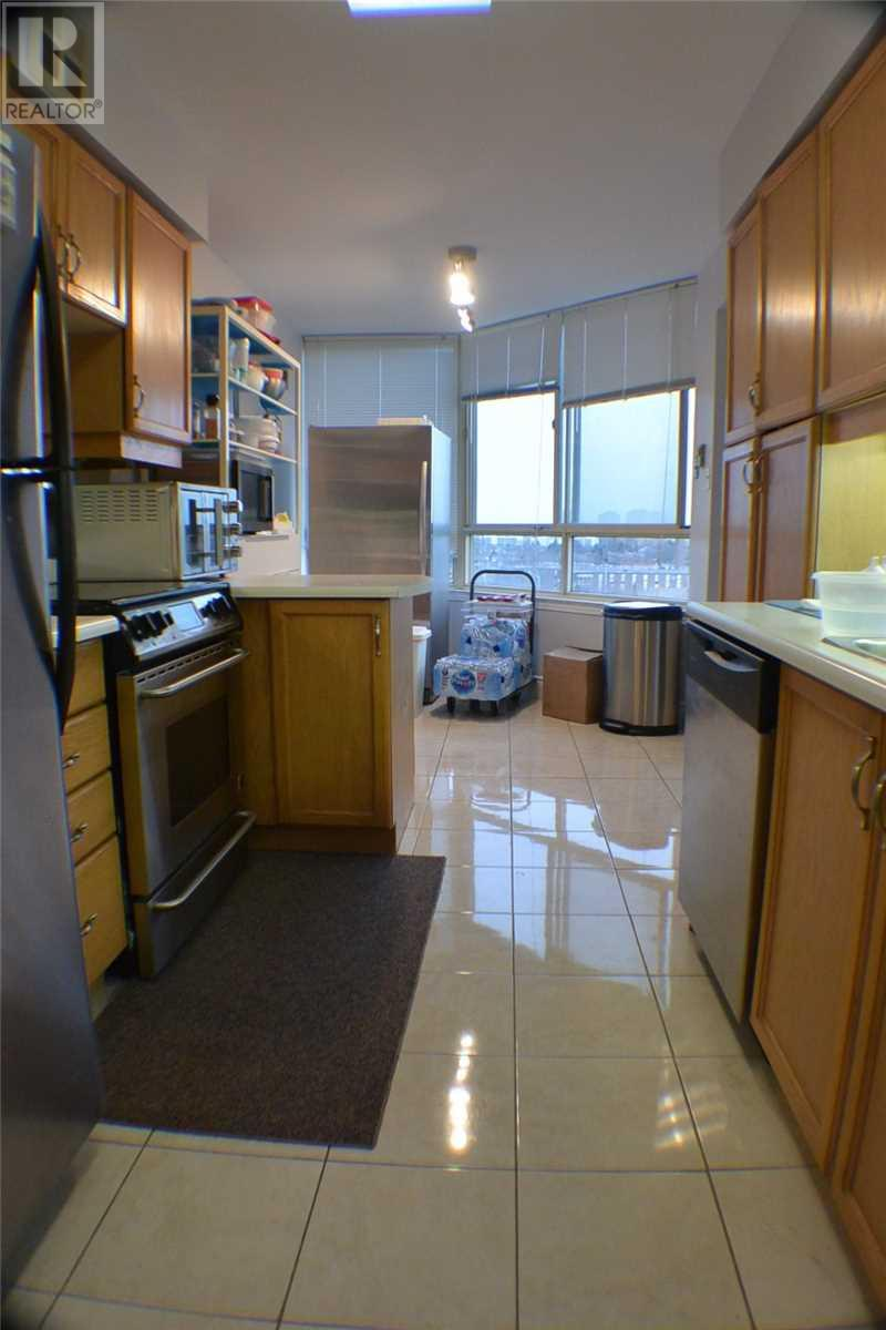 #610 -3605 Kariya  Dr, Mississauga, Ontario  L5B 3J2 - Photo 8 - W4672128