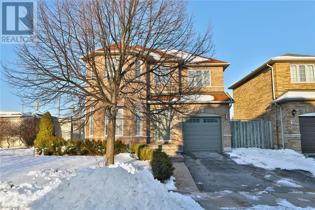 2163 Village Squire Lane, Oakville, Ontario  L6M 3W8 - Photo 1 - 30785676