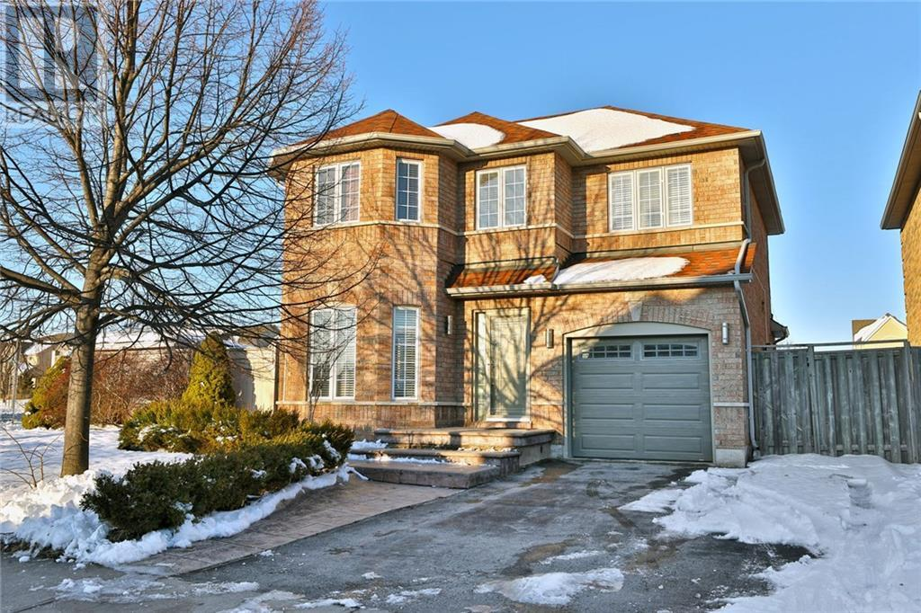 2163 Village Squire Lane, Oakville, Ontario  L6M 3W8 - Photo 2 - 30785676