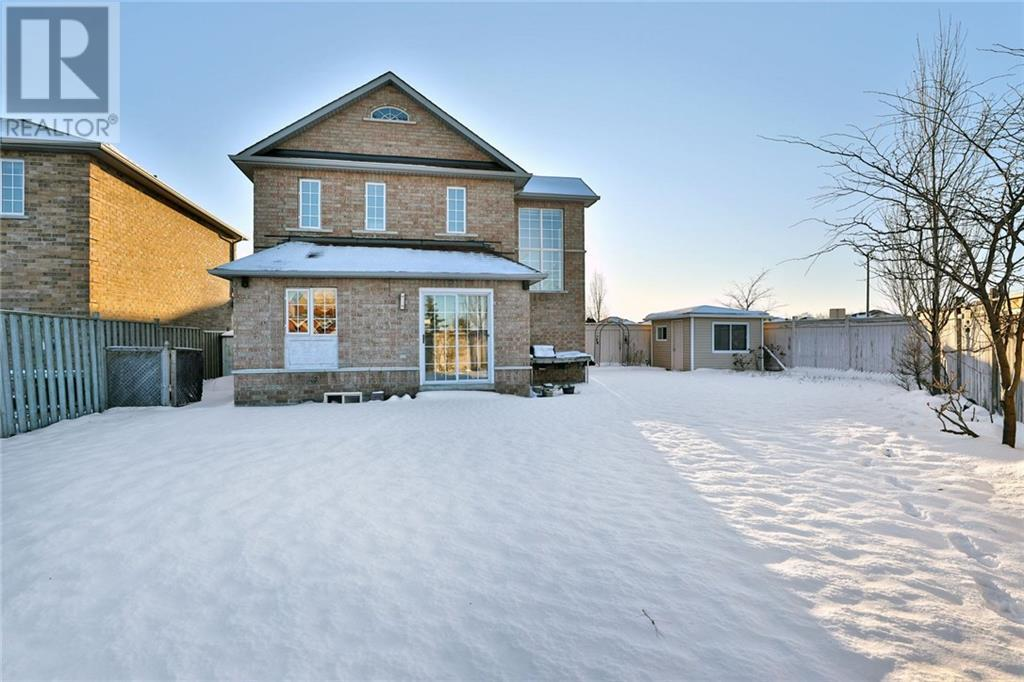 2163 Village Squire Lane, Oakville, Ontario  L6M 3W8 - Photo 25 - 30785676