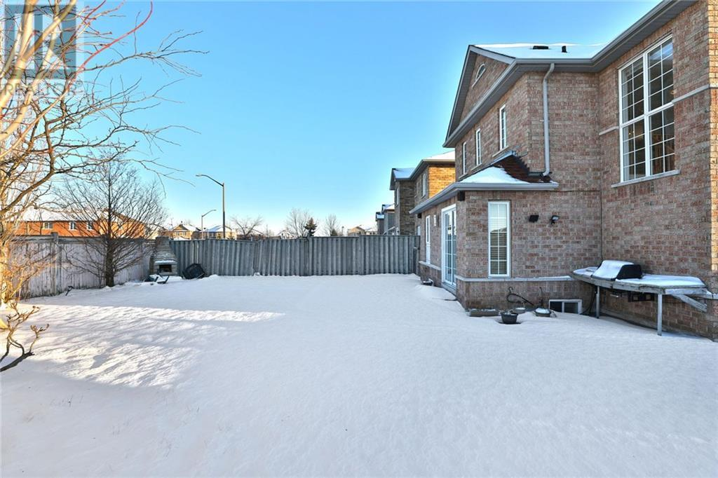 2163 Village Squire Lane, Oakville, Ontario  L6M 3W8 - Photo 27 - 30785676