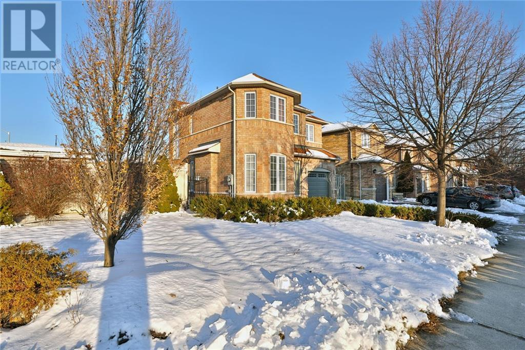 2163 Village Squire Lane, Oakville, Ontario  L6M 3W8 - Photo 3 - 30785676