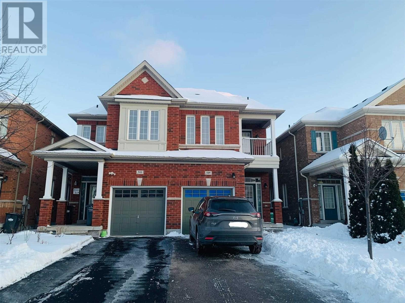 509 Coach Dr, Mississauga, Ontario  L5R 0C3 - Photo 1 - W4673309