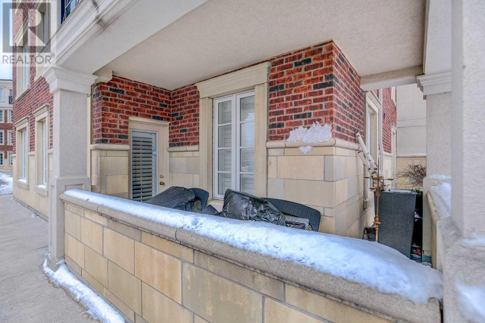 #119 -3351 Cawthra Rd, Mississauga, Ontario  L5A 4N5 - Photo 2 - W4673329