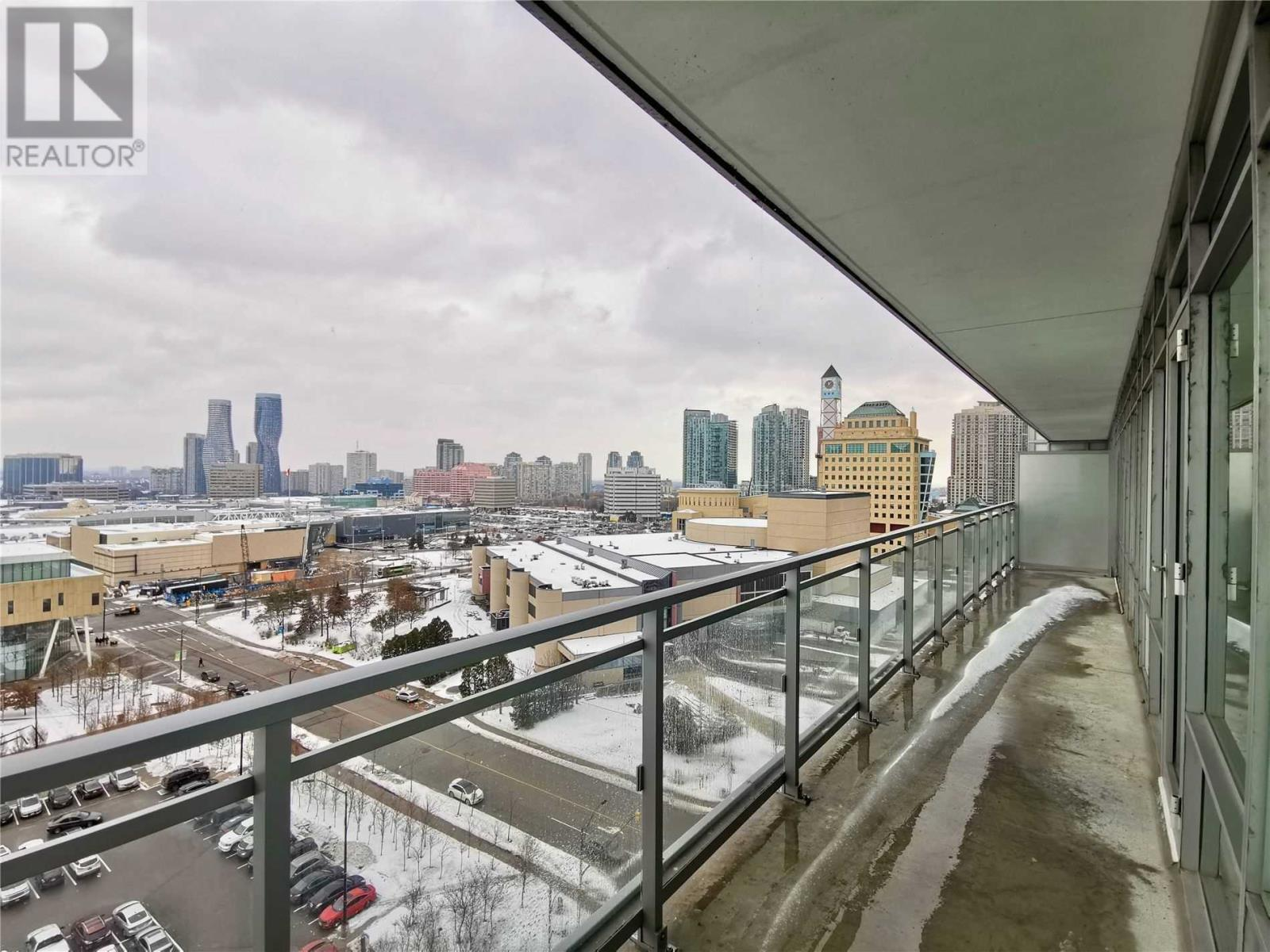 #1211 -365 Prince Of Wales Dr, Mississauga, Ontario  L5B 0G6 - Photo 19 - W4673355