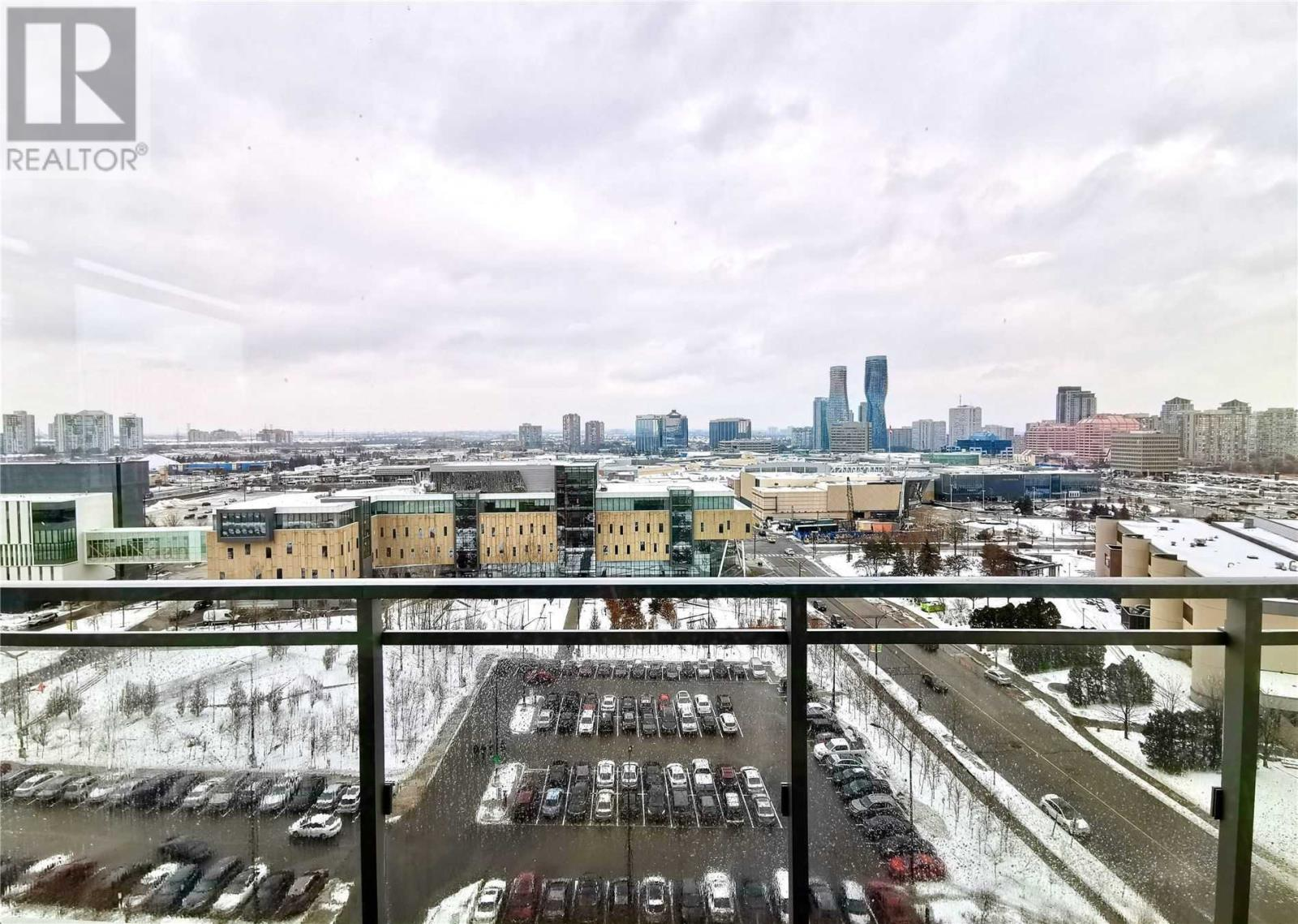 #1211 -365 Prince Of Wales Dr, Mississauga, Ontario  L5B 0G6 - Photo 20 - W4673355