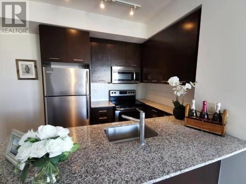 #1211 -365 Prince Of Wales Dr, Mississauga, Ontario  L5B 0G6 - Photo 3 - W4673355