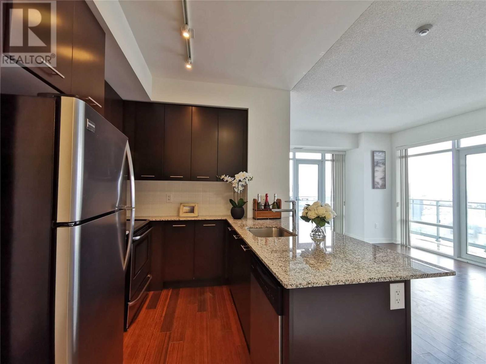 #1211 -365 Prince Of Wales Dr, Mississauga, Ontario  L5B 0G6 - Photo 5 - W4673355