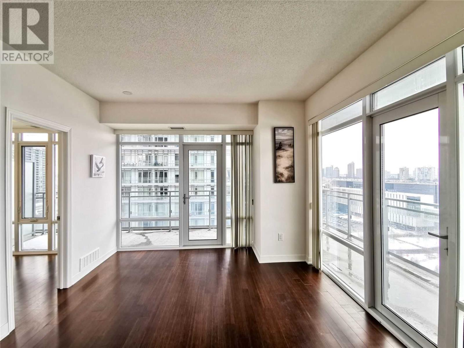 #1211 -365 Prince Of Wales Dr, Mississauga, Ontario  L5B 0G6 - Photo 9 - W4673355