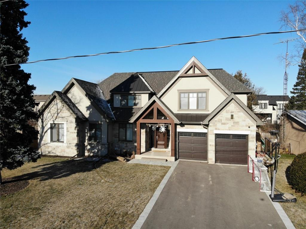 356 Seaton Drive, Oakville, Ontario  L6L 3Y1 - Photo 1 - H4070492