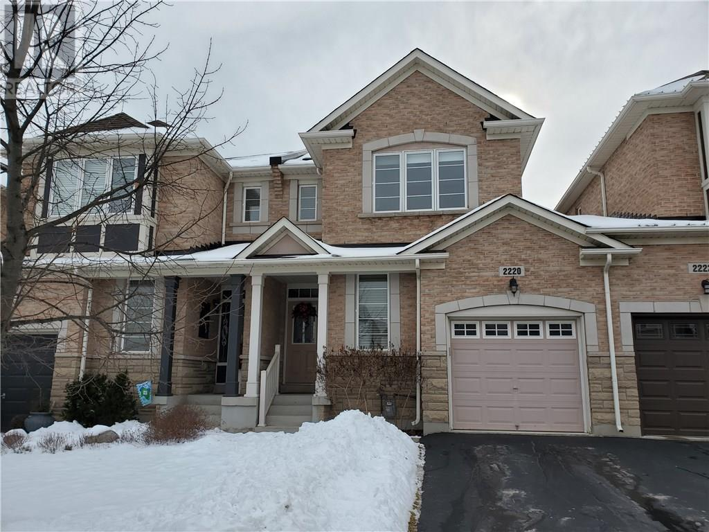 2220 Whitworth Drive, Oakville, Ontario  L6M 0B2 - Photo 1 - 30786845