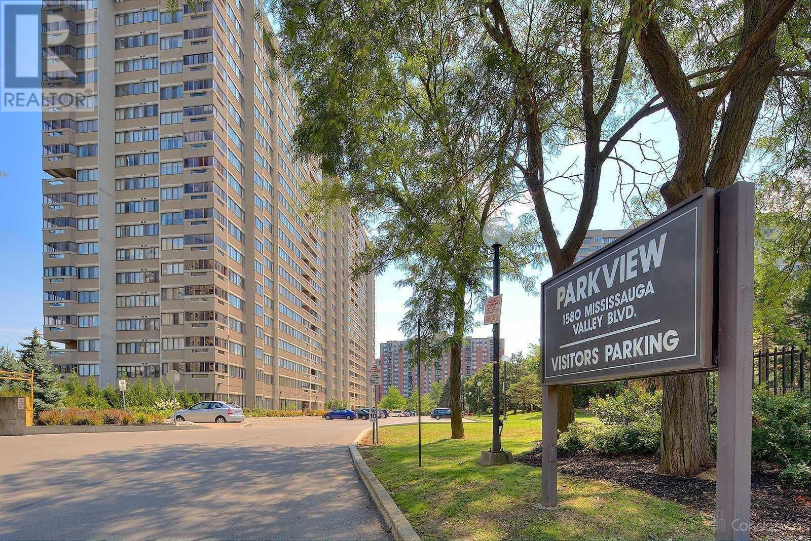 #103 -1580 Mississauga Valley Blvd, Mississauga, Ontario  L5A 3T8 - Photo 2 - W4676166