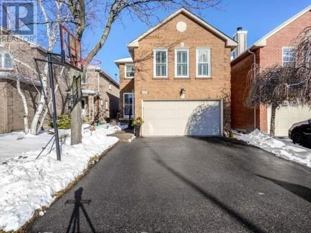 6429 Longspur Rd, Mississauga, Ontario  L5N 6E3 - Photo 1 - W4676245