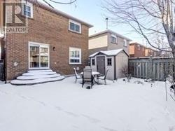 6429 Longspur Rd, Mississauga, Ontario  L5N 6E3 - Photo 20 - W4676245