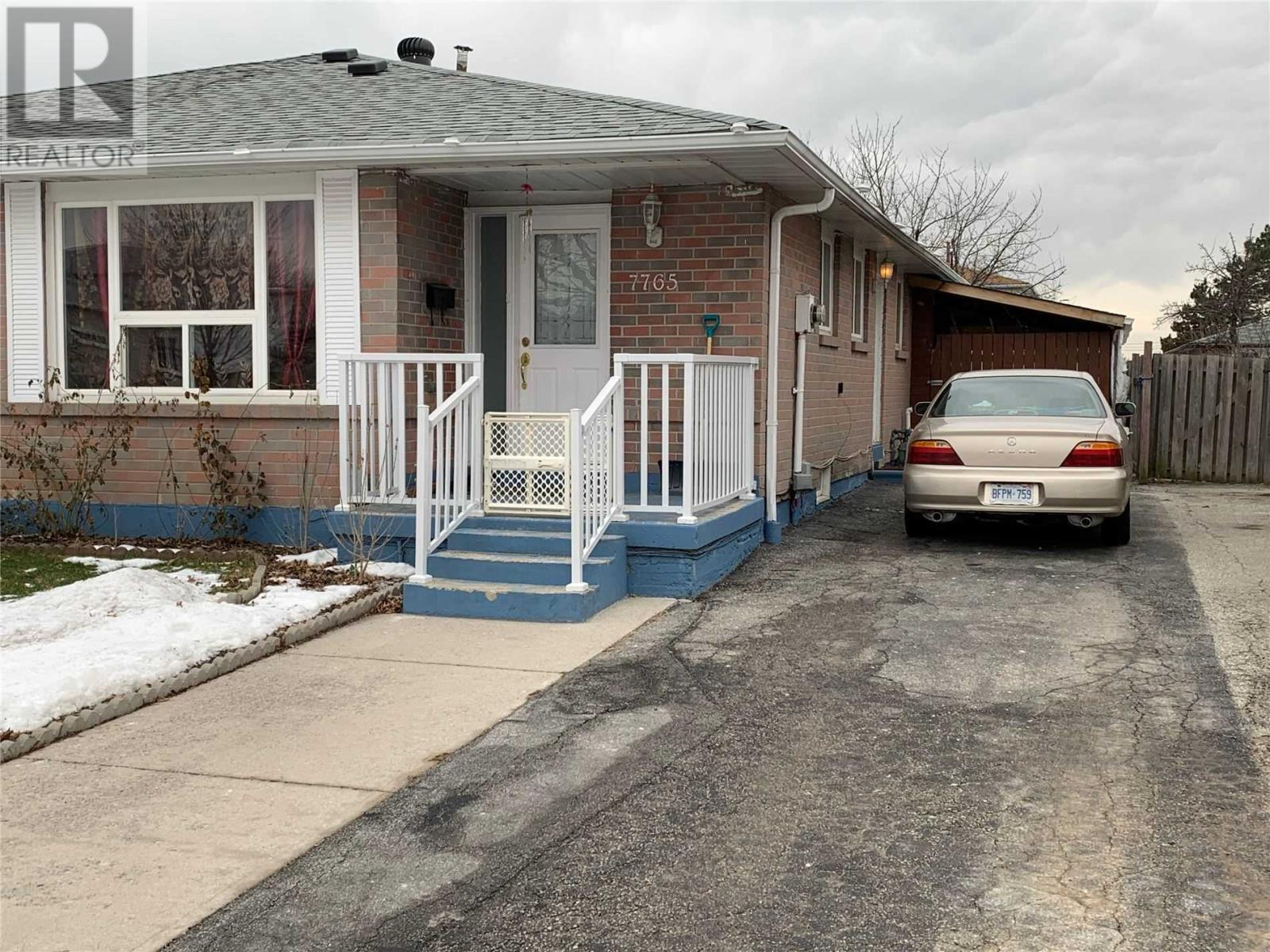 7765 Anaka Dr, Mississauga, Ontario  L4T 3H8 - Photo 1 - W4679803