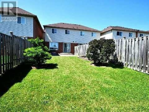 813 Clemens Cres, Mississauga, Ontario  L5V 2S9 - Photo 9 - W4679989