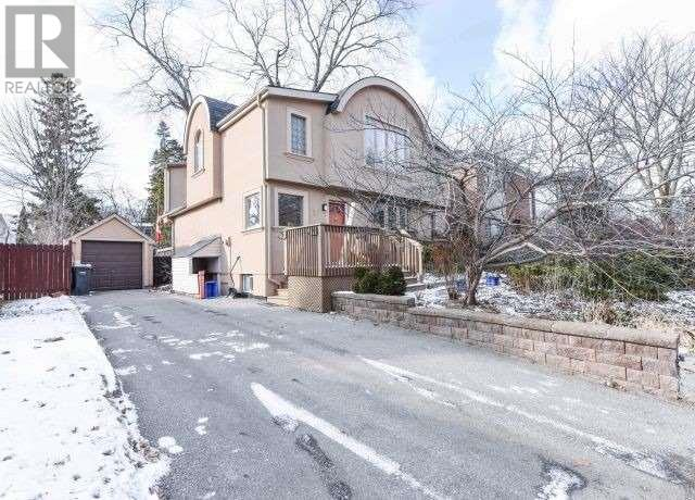 16 Mohawk Ave, Mississauga, Ontario  L5G 3R4 - Photo 1 - W4681087