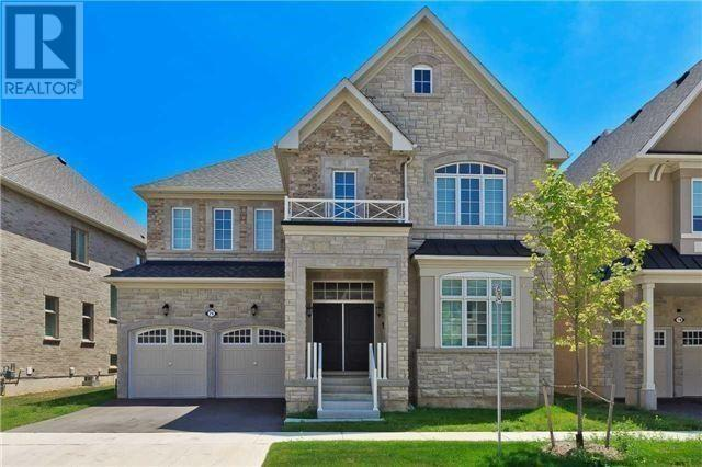 74 NORTH PARK BLVD, oakville, Ontario